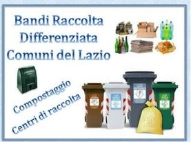 rifiuti Comuni