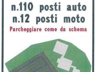 Parcheggio apertura albano comune agenzia