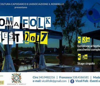 Roma Folk Fest