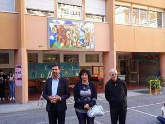 Frascati tour