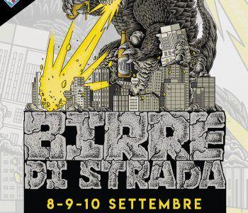 Festival Bajocco Artisti e Birre di strada