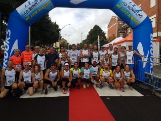 top runners porcino run