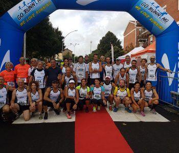 top runners porcino run