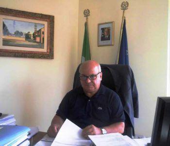 caliciotti lariano sindaco deleghe