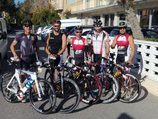 Latina Triathlon Cervia