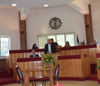Lariano consiglio comunale