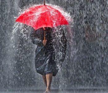 pioggia Castelli