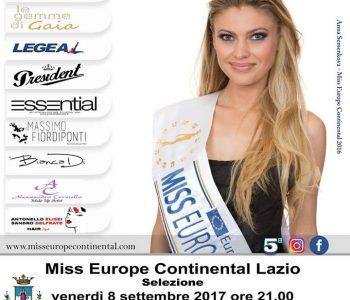 Miss concorso
