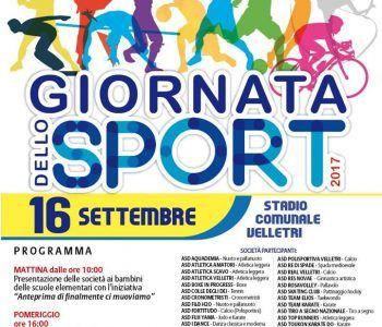 Sport Velletri