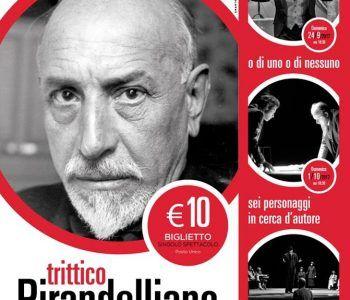 Pirandello teatro tognazzi