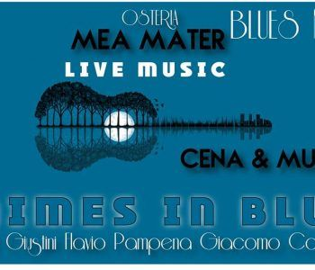 Velletri ristorante blues anime musica