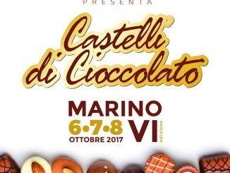 marino castelli cioccolato falsa locandina