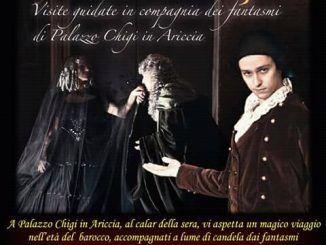 Ariccia Chigi