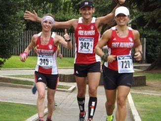 free runners castelli romani