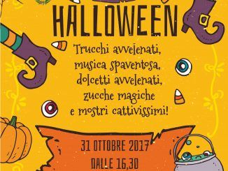Gandolfo Halloween