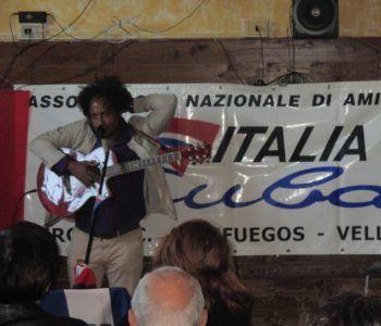 italia cuba velletri