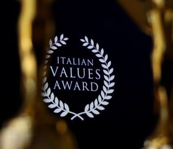 roma italian values awards