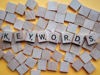 parole chiave per business online