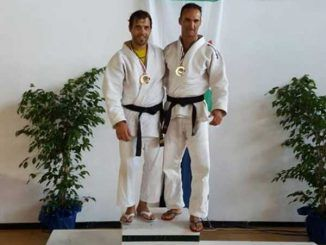 judo frascati mondiale master