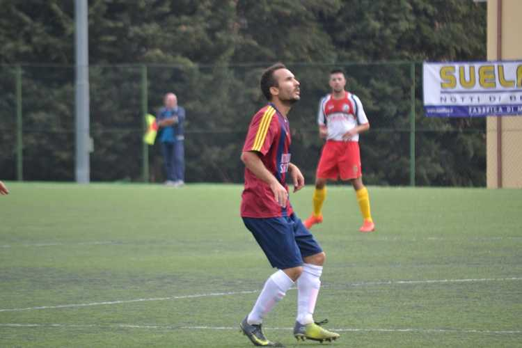 rocca priora calcio prima categoria