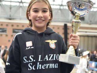 oro prova nazionale under 14