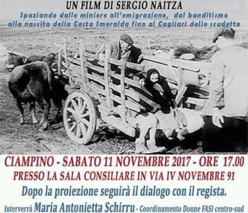 Ciampino film