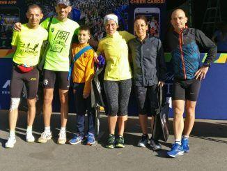 top runners new york