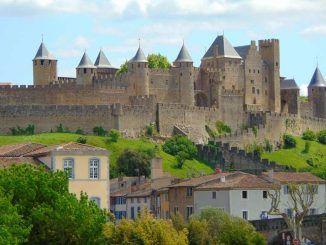 castelli da vedere in francia