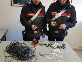 carabinieri velletri rumeni