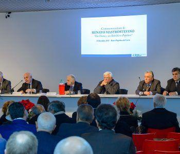 Banca Popolare del Lazio intitolazione renato mastrostefano