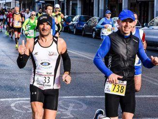 maratone top runners
