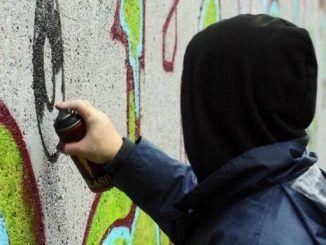 Maria Mole vandali