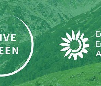 Green Live premio