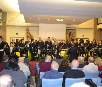Genzano Lorenzon banda