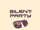 silent party velletri evento