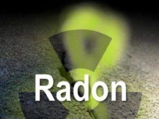 gas radon marino
