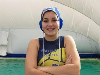 nuoto femminile campionato squadra vittoria