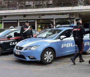marino carabinieri polizia
