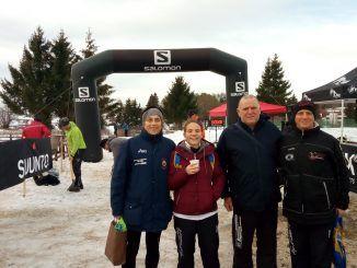 top runners gara befana atleti amatori