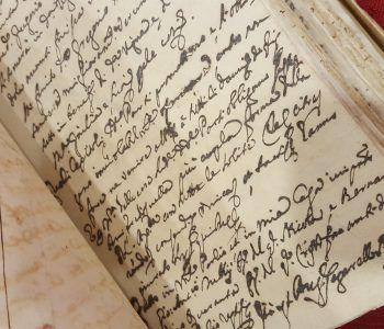 Archivio montecompatri storia donazione collezione