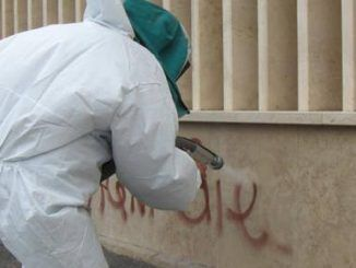 decoro urbano marino atti vandalici