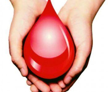 sangue donazione Genzano