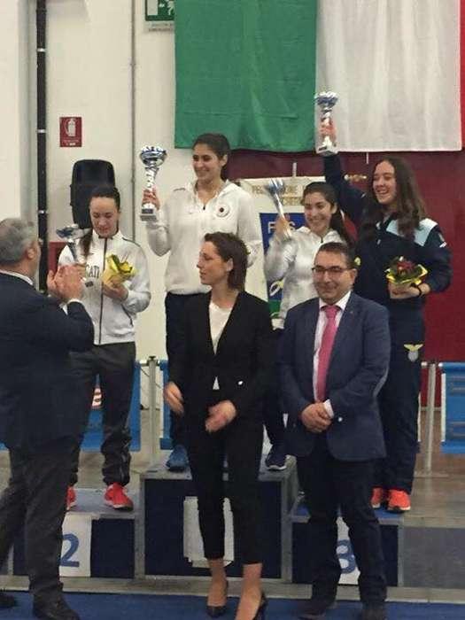 doppio secondo posto ad Assisi