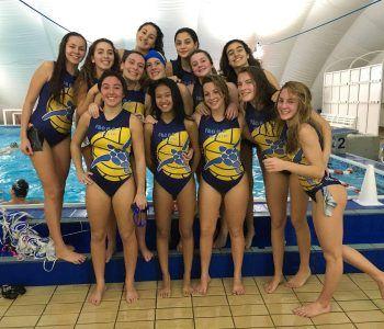 vittoria velletri civitavecchia nuoto campionato
