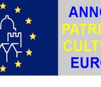 UE 2018 patrimonio