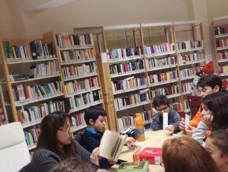 lariano iniziative lettura eventi