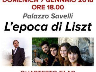 festival concerto liszt albano musica esibizione
