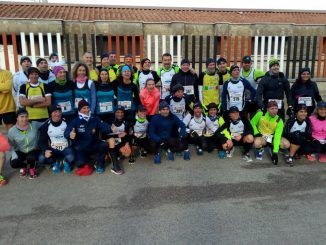 velletri atletica top runner squadra
