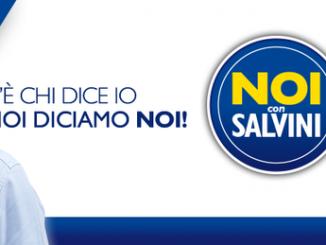 Salvini Lariano
