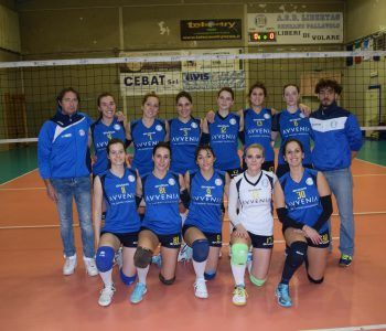 genzano velletri volley vittoria campionato